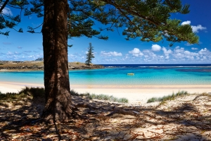Norfolk Island Tourism