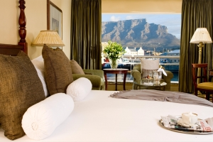 The Table Bay, SunLux Collection